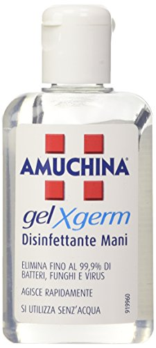 Amuchina Gel Mani Ml.80