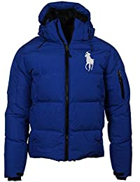 3fc6e3f617bf Amazon.co.uk  Ralph Lauren - Coats   Jackets   Men  Clothing