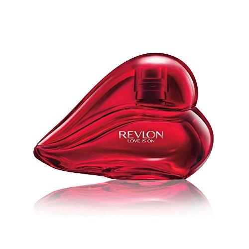 ".""Revlon"