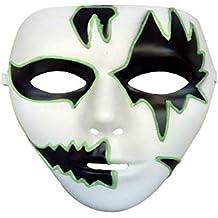 Suchergebnis Auf Amazonde Für Who Am I Maske