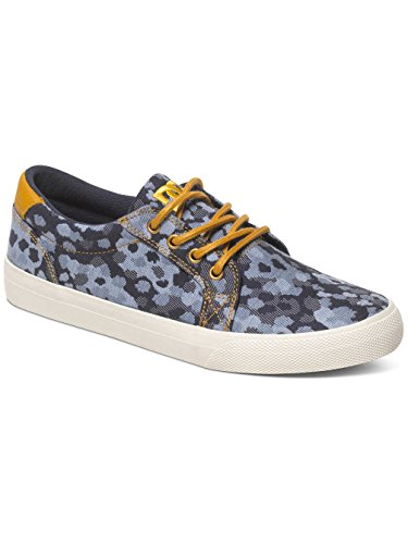 DC Shoes  Council SE, Sneakers basses homme Bleu - Navy/Camel