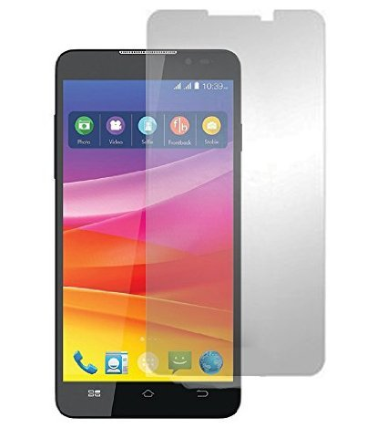 Best Buy tempered glass screen protector for micromax canvas nitro a311