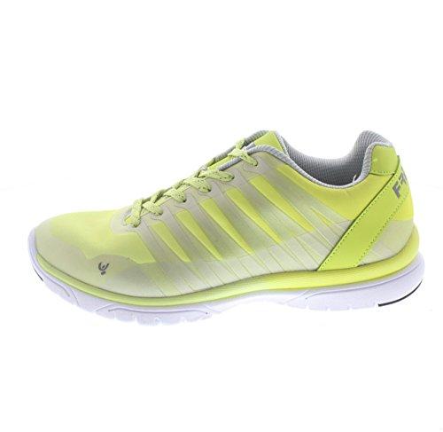 FREDDY SPA , Chaussures de sport d'extérieur pour femme Vert