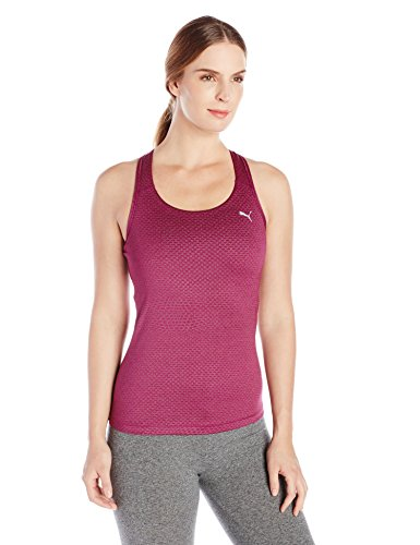 Puma Women's Ess Gr Rb Tank Top