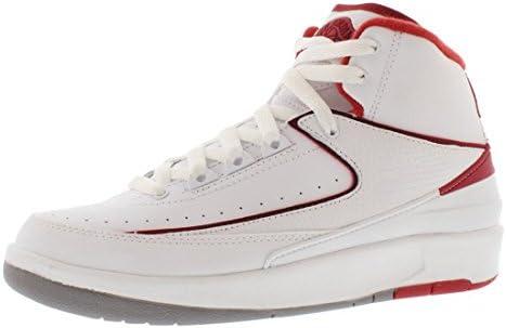 Nike Nike Nike Air jordan 2 retro BG hi top trainers 395718 scarpe da ginnastica Scarpe (uk 4 us 4.5Y eu 36.5, bianco Nero varsity Rosso cement grigio 102) B00LNIMT3O Parent | Tatto Comodo  | Ordini Sono Benvenuti  | Eccellente  Qualità  | Credibile Prestazioni 3233c4