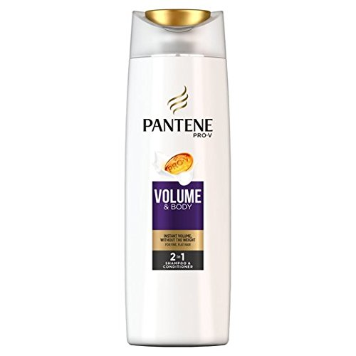 Pantene Pro-V 2in1 Volume & Body Shampoo & Conditioner 400ml