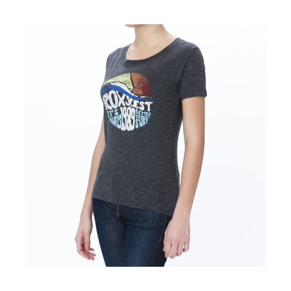 Roxy – Camiseta de Running para Mujer