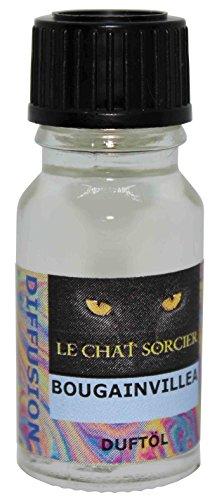Duftöl von Le Chat Sorcier - Bougainvillea (10ml) -