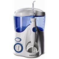 Waterpik WP100 Ultra Dental Water Jet Idropulsore per la Famiglia
