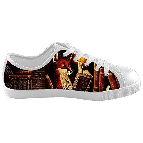 Dalliy Fox Kids Canvas shoes Schuhe Footwear Sneakers shoes Schuhe C