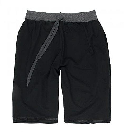LV 2019 Schwarz Übergröße Lavecchia Bermuda/Shorts Gr. 3-8 XL (3XL)