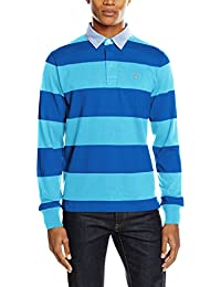 GANT Herren Sweatshirt The Original Barstripe Heavy Rugger