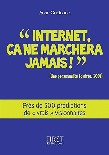 Petit Livre de - Internet, ça ne marchera jamais (LE PETIT LIVRE)