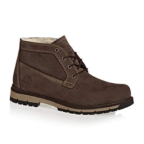 Timberland Radford Warm Lined C Potting Soil Boots 43.5 EU Potting Soil Saddleback W/Fleece