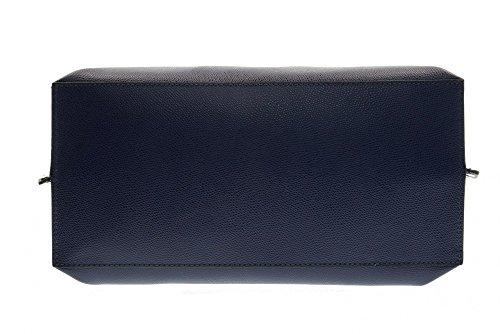 NERO GIARDINI femme sac à main P743129D / 208 Blu