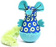 HUFT Meow Monsters Squirrel Cat Toy
