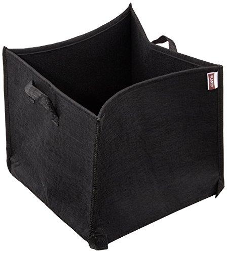 Quadratischen Sockel (PLANT IT 01-010-480 quadratischer Sockel Dirt Pot mit Henkel 37 L)