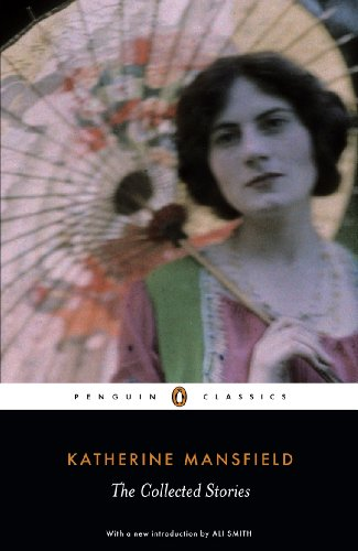 The Collected Stories of Katherine Mansfield (Penguin Classics) (English Edition) -