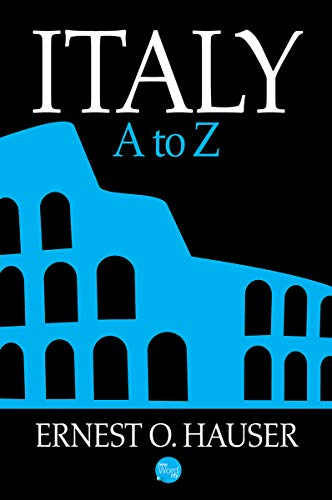 Italy A to Z (English Edition)
