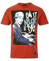 Bench Herren Langarmshirt T-shirt Dj Frank