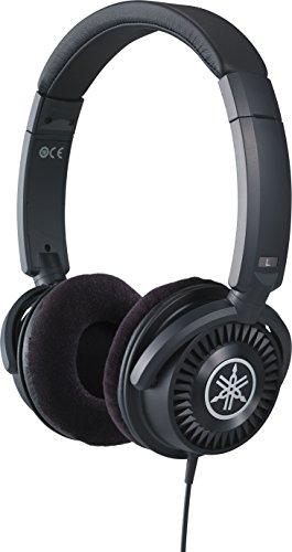Yamaha HPH-150B Kopfhörer schwarz