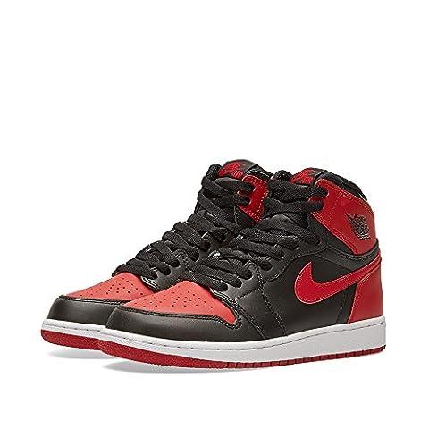 Nike Air Jordan 1 Retro High OG BG Chaussures de