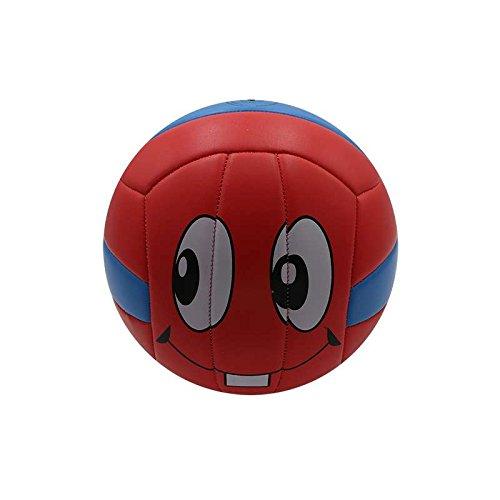 Jim Sport Balon VOLEY Playa ROX R- Face