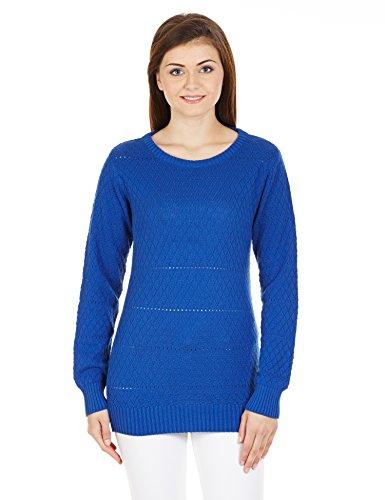 Park Avenue Woman Cotton Sweater