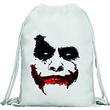 Mochila Joker Face