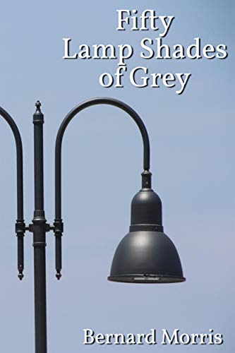 Fifty Lamp Shades Of Grey (English Edition) eBook: Bernard Morris ...