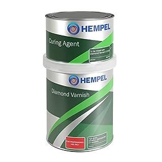 Hempel Diamond Varnish - 750ml