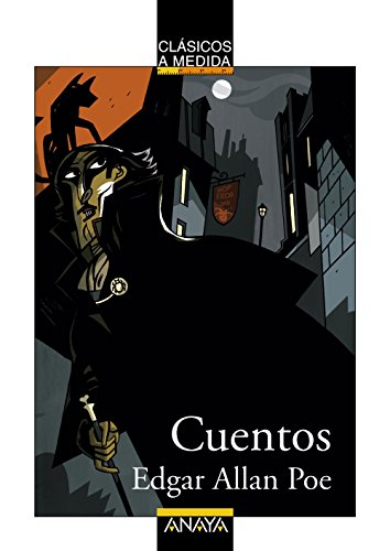 Cuentos de Poe (Clásicos - Clásicos A Medida) por Edgar Allan Poe