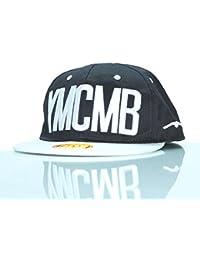 YMCMB - Casquette - snapback noir