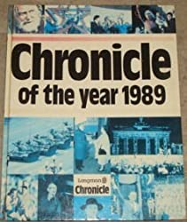 Chronicle of the Year 1989