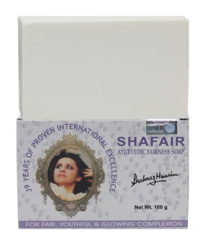 Shahnaz Husain Shafair Soap, 100g