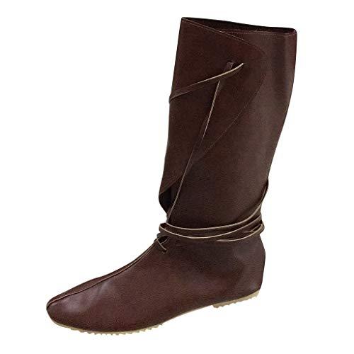 Stiefeletten Retro Europa und den Vereinigten Staaten Neue Damen und Herren Schuhe Stiefel Spitze Herbst und Winter Chelsea Stiefel -