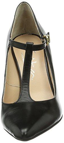 Evita Shoes - Pumps Geschlossen, Scarpe col tacco Donna nero (nero)