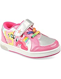 MY LITTLE PONY - Zapatillas de deporte de Material Sintético para niña