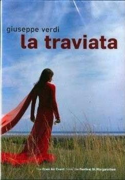 Giuseppe Verdi - La Traviata - The Open Air Event From the Festival St Margarethen