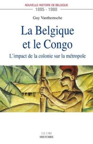 La Belgique et le Congo