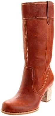 Timberland Rudston Warerproof, Women's Boots, Gold, 5 UK
