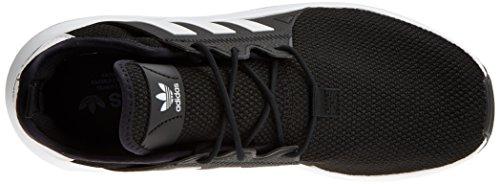 adidas X_PLR, Sneakers Basses Homme Noir (Cblackftwwhtcblack)