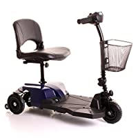 CareCo AirLite 3 Wheel Portable Travel Mobility Scooter