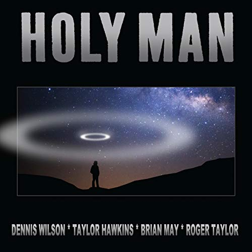 Holy Man (Hawkins - May - Taylor - Wilson Version)