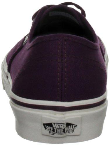 Vans U AUTHENTIC VSCQ7ZX, Sneaker Unisex adulto Viola (Lila (fig/marshmallow))