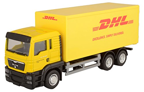 rmz-city-diecast-164-man-dhl-container-truck-collection-model-yellow