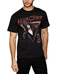 Loud Distribution Alice Cooper-Welcome Men's T-Shirt