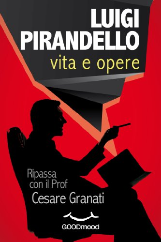 Luigi Pirandello vita e opere (Ripassa con il Prof.)