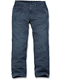 Carhartt 100096 Weathered Duck 5-Pocket Pant - Arbeitshose
