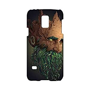 G-STAR Designer Printed Back case cover for Samsung Galaxy S5 - G0243